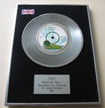 FREE - WISHING WELL PLATINUM Single Presentation Disc